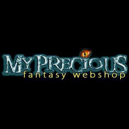 My Precious Fantasy Webshop