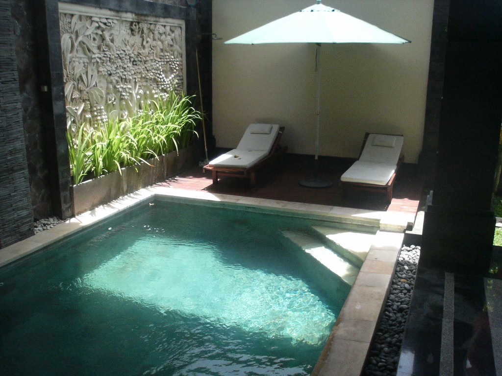 Villa Dan Penginapan Murah Di Bali
