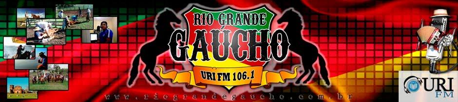 Programa Rio Grande Gaucho