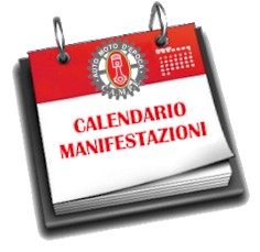 MANIFESTAZIONI 2018