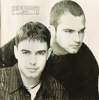 Zez� di Camargo e Luciano - Pare!