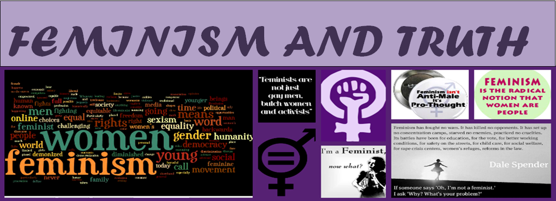 Feminism and truth