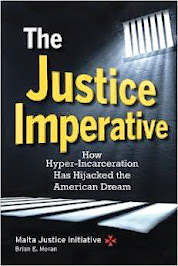 PLEASE ORDER THIS BOOK! The Most Up-To-Date Compendium On Mass Incarceration Issues Available Today