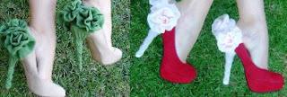 Il preservativo salva scarpe
