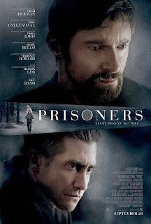Prisoners (prisioneros)2013