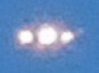 Ovni tipo esfera sobre Alaska (EEUU) - 29 de marzo 2012
