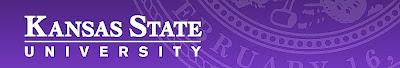 Kansas State University Logo
