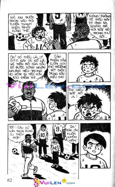 Jindodinho - Đường Dẫn Đến Khung Thành III  Tập 21 page 62 Congtruyen24h
