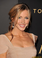Katie Cassidy The Hollywood Reporter Big 10 Party