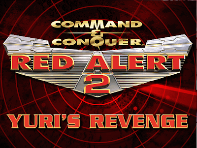 Command and Conquer : Red Alert 2 : Yuri's Revenge 4