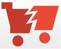 Shopping Cart Dropoff - Perda de Carrinho de Compra
