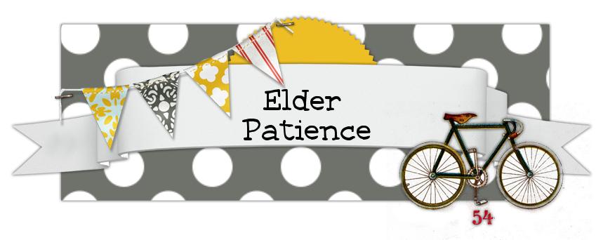 Elder Patience