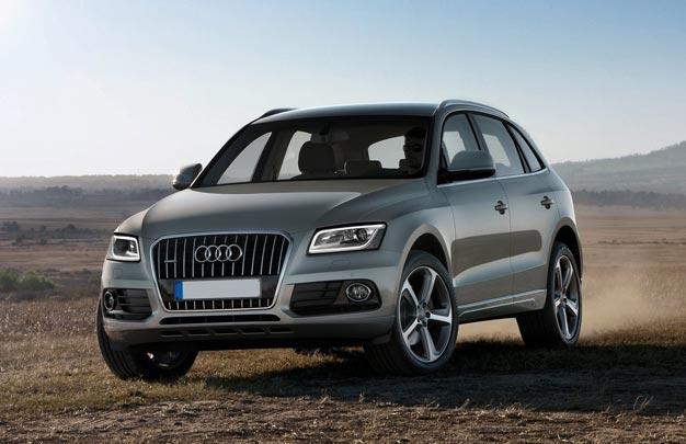 Gowheels Com Bmw X3 Vs Audi Q5 Compare Cars