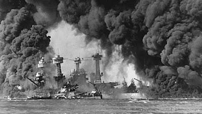 Serangan Jepang terhadap Pearl Harbor