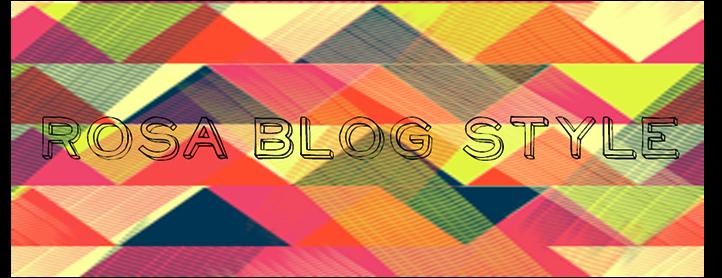 Rosa Blog Style