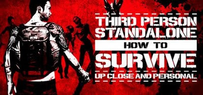 Free Download How To Survive: Third Person Standalone