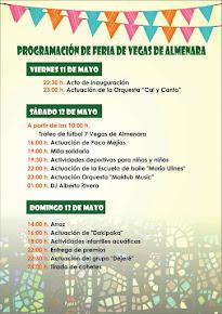 Programa de Feria