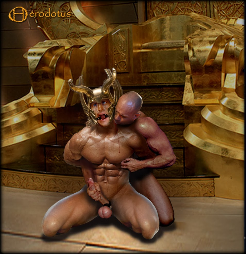 gay scenes in caligula