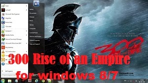 300 Rise Of An Empire 2014 Movie Theme
