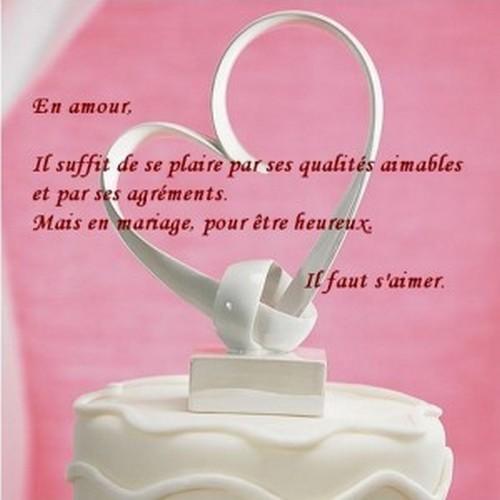 noces de perle - Poeme 60 Ans De Mariage Noces De Diamant