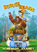 Boonie Bears: Homeward Journey (2013) ()