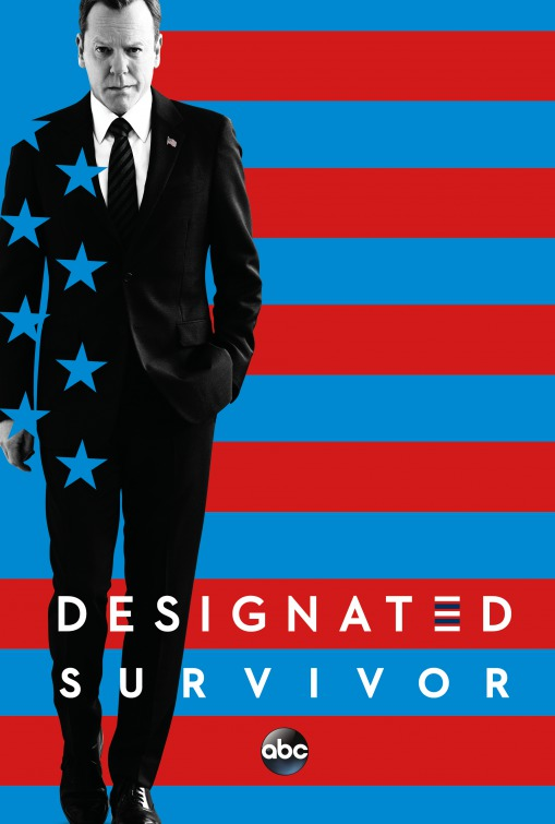 'DESIGNATED SURVIVOR""