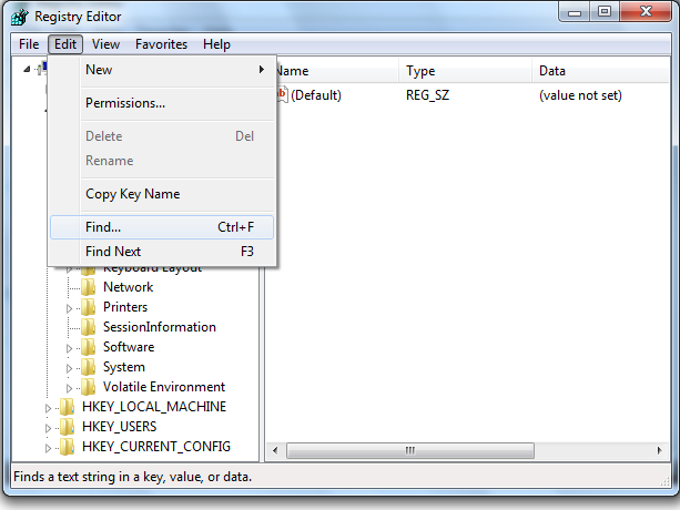 Cara Membuka Task Manager Yang Terkunci Oleh Virus 2