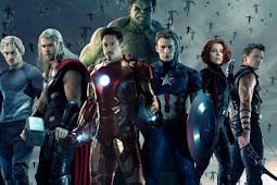 Setelah Avengers Age of Ultron, Akan Ada Lagi Avengers yang Ke-3