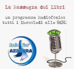 Seguimi tutti i mercoledì mattina alle 9:30 su Radio Azzurra Network