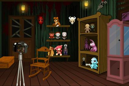 Annebelle Room Escape