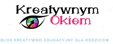 Kreatywnym Okiem - edukacyjno-kreatywny blog