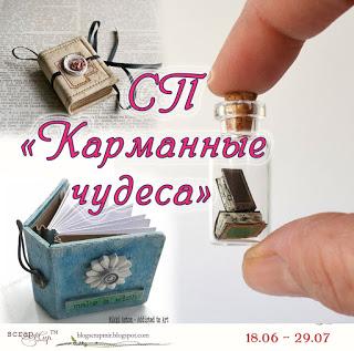 """СП """"Карманные чудеса"""""""