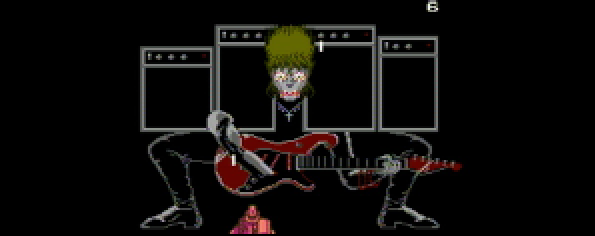 NES Artifacts 2014