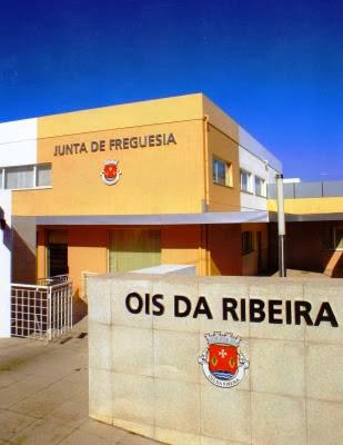 ASSEMBLEIA MUNICIPAL DE ÁGUEDA EM ÓIS DA RIBEIRA