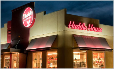 Because I Love Coupons!: HUDDLE HOUSE: Kids Eat Free with any Adult Purchase ...
