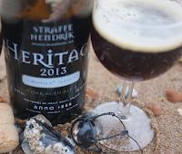 Бельгийское пиво Straffe Hendrik Heritage