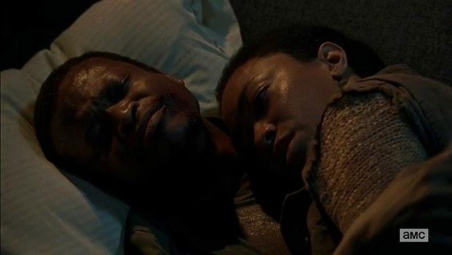 The Walking Dead - Capitulo 03 - Temporada 5 - Español Latino - 5x03