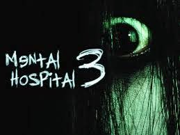 Free Download Mental Hospital 3 Apk + Data