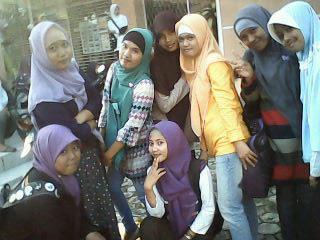 ukhuwah with sahabat2 tadris biologi IAIN Raden Intan