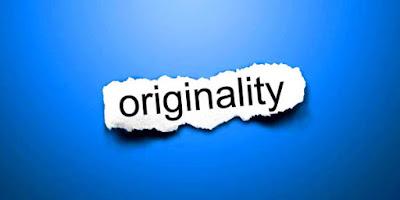 Pentingnya Mengutamakan Originality Konten Blog