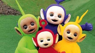 Depois de 14 anos, veremos os Teletubbies de novo, de novo! Tinky Winky, Dipsy, Laa-Laa e Po terão um novo programa produzido pela BBC, que mostrará aventuras totalmente inéditas dos pequenos alienígenas que fizeram sucesso nos anos 1990.