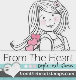 From the Heart Stamps