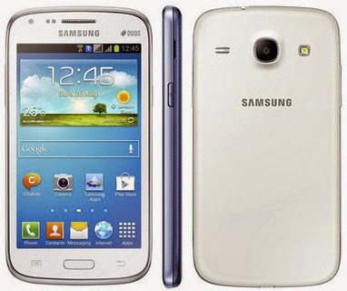 Samsung Galaxy Core Duos I8260