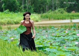Thai nha van lo nhu hoa 014 Trọn bộ ảnh Thái Nhã Vân lộ nhũ hoa cực đẹp