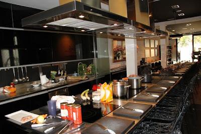 Club cocina Evento Cocinando Madrid-Testing Madrid. Blog Esteban Capdevila
