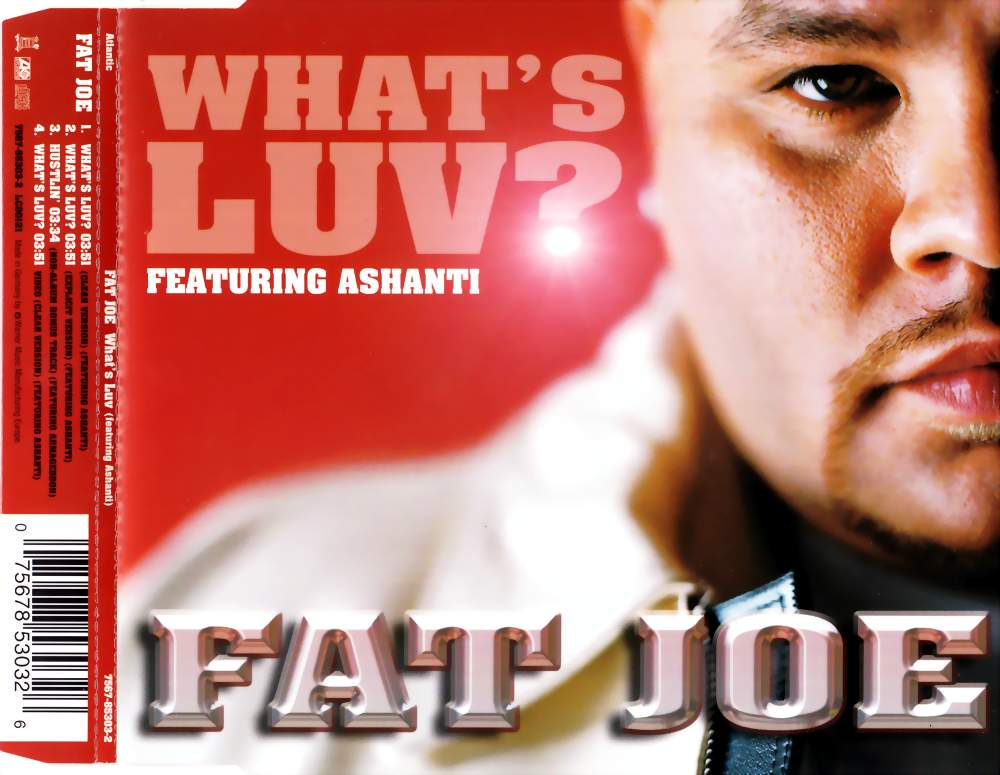 Whats Luv Fat Joe 121