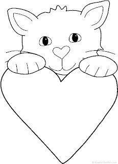 Desenhos de Coração