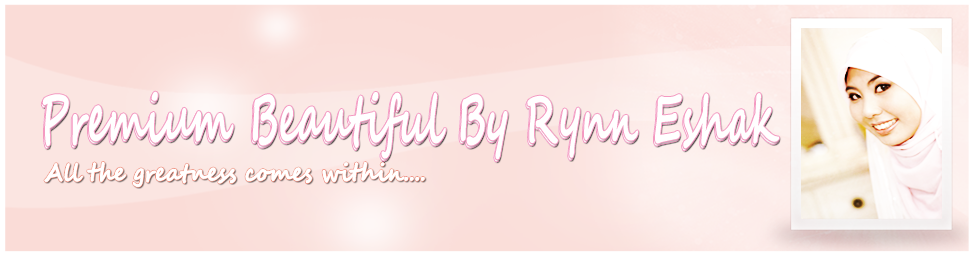 Premium Beautiful by Rynn Eshak