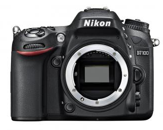Camera Nikon D7100 Specifications and Price Update