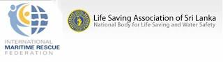 Life Saving Association of Sri Lanka Keen to Learn From IMRF International Experience